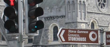 Guinness Street